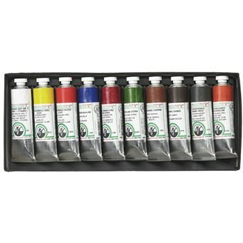 Save On Discount Old Holland Classic Oil Paint Set Assorted Colors More At