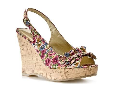 just bought these in floral and white! such a steal for summer @$19.94!!