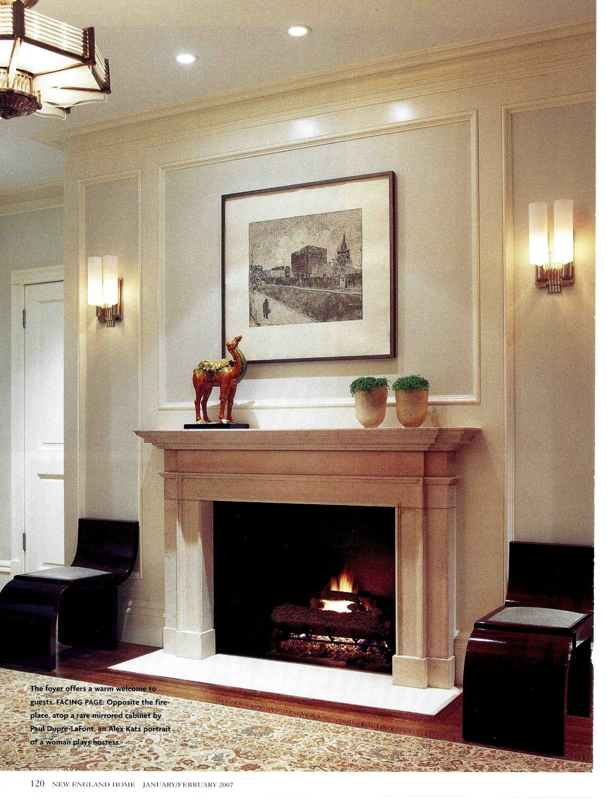 Painted Paneling Home Decor Pinterest Living Rooms