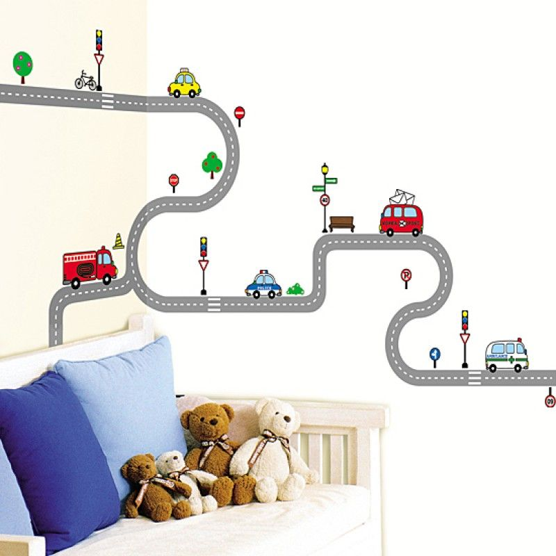 Good Wall Stickers For Boys Bedroom Pictures Gallery Design