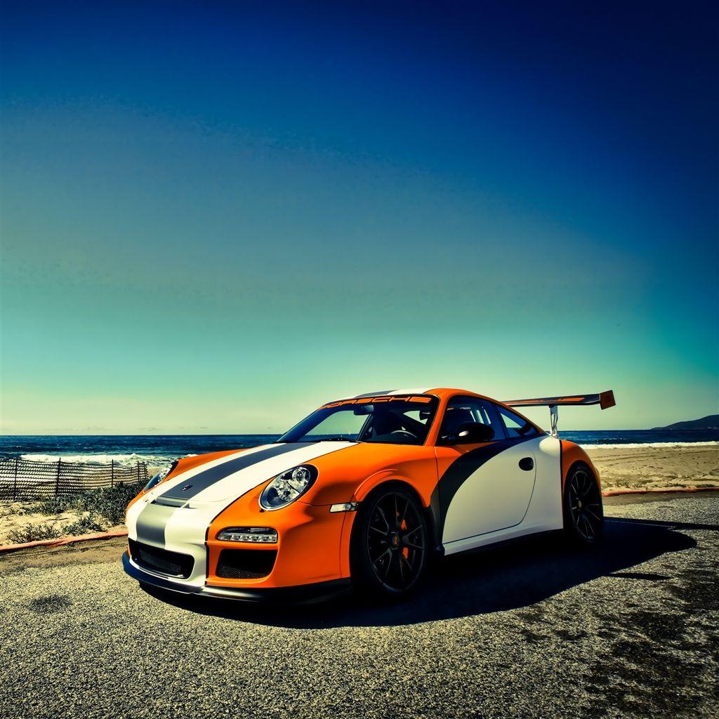 Porsche Car Wallpaper: Porsche #iPad #Air #Wallpaper