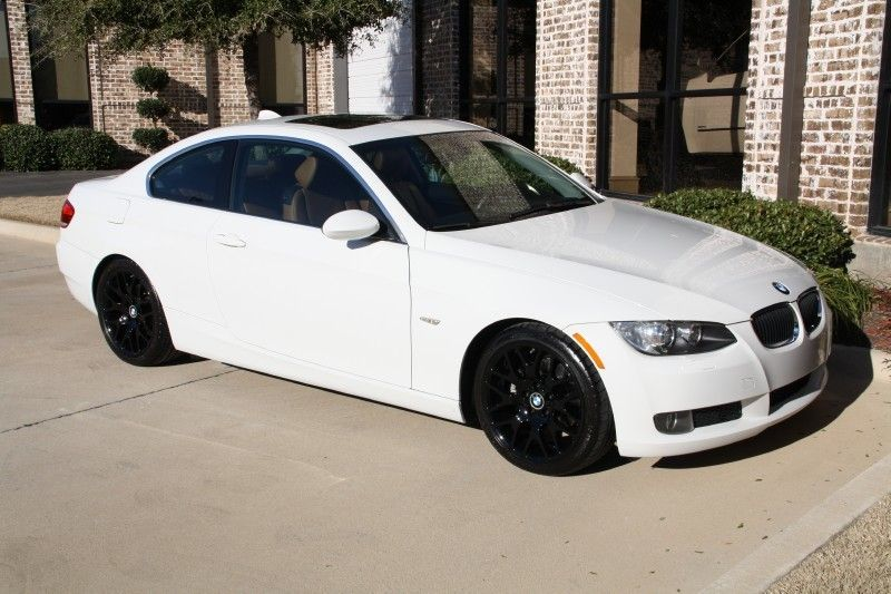 2007 bmw 328xi white - google search | things we like