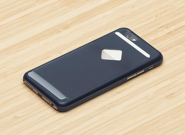 size 40 dc539 87fcf The slim phone case that doubles as a minimal wallet. No more bulky ...