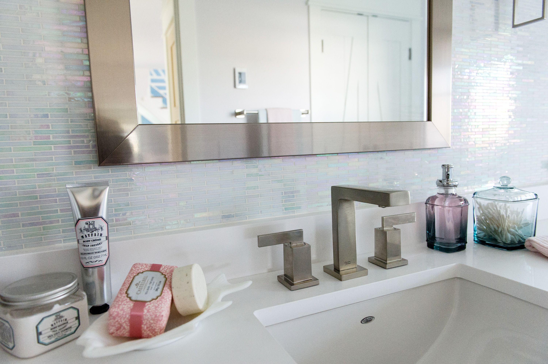 Idea House 2017 Second Floor Tour Small Bathroom Tiles Small Bathroom Decor Bathroom Decor [ jpg ]
