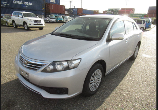 Toyota Allion A15 FLP 2010 for sale Toyota, Car, Vehicles
