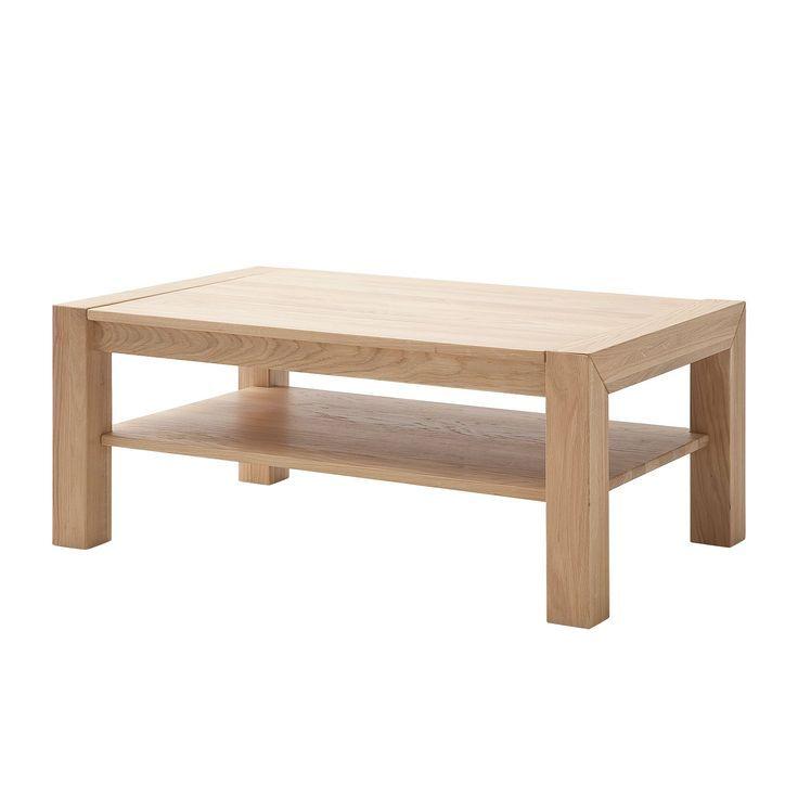 Couchtisch Akola Eiche Bianco Massiv Ars Natura Jetzt Bestellen Unter Moebel Furniture Outdoor Furniture Coffee Table