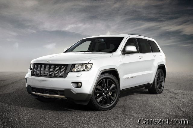 2018 2019 Jeep Has Developed A Version Of The Suv Grand Cherokee S