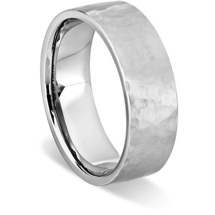 Seven Modern Men S Wedding Bands Ritani