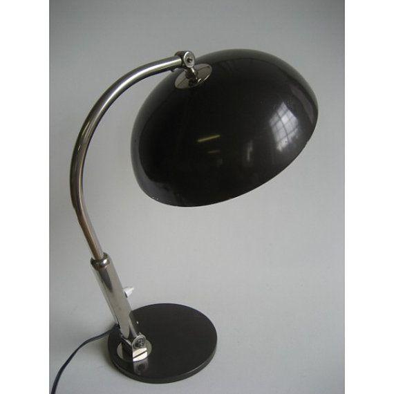 Bauhaus Table Lamp Hala Designed By Busquet Circa 1935 Modern Design Lamp Table Lamp Bauhaus