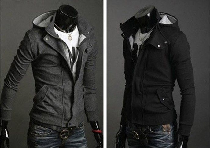 Men Jackets And Coats