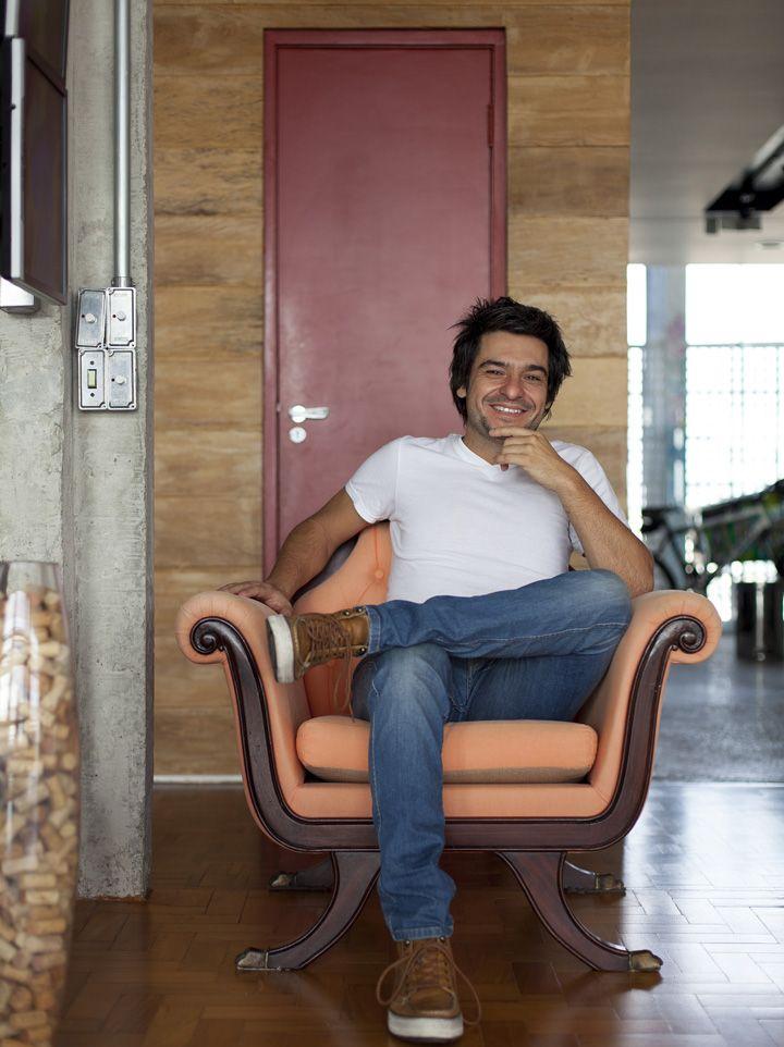 Open house - Sandro Costa. Veja: http://www.casadevalentina.com.br/blog/detalhes/open-house--sandro-costa-3041 #decor #decoracao #interior #design #casa #home #house #idea #ideia #detalhes #details #openhouse #style #estilo #casadevalentina