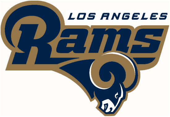Los Angeles Rams Alternate Logo Los Angeles Rams Logo Los Angeles Rams St Louis Rams
