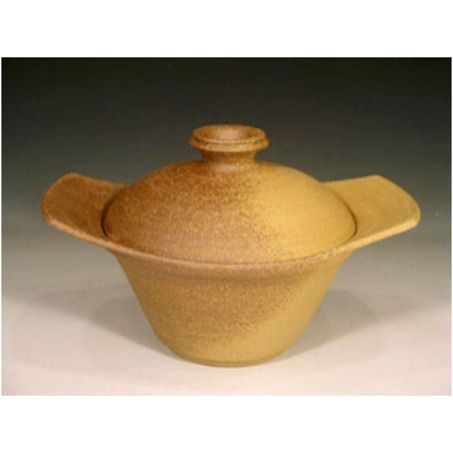 Judith Motzkin bread pot