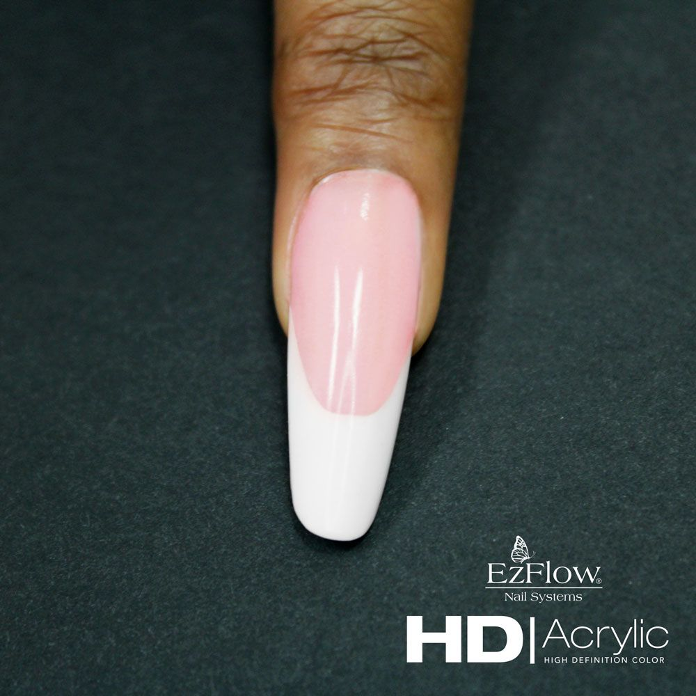 EzFlow\'s High Definition Acrylic system will make your client\'s ...