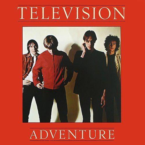 Television album, Adventure