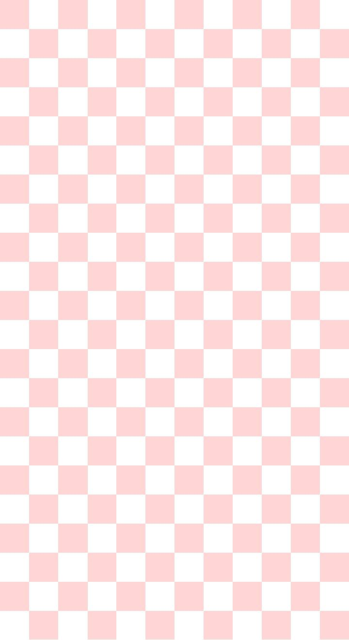 Pink Checkered Wallpaper Iphone Pink Wallpaper Iphone Pretty