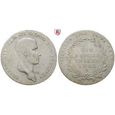 Brandenburg Preussen Königreich Preussen Friedrich Wilhelm Iii