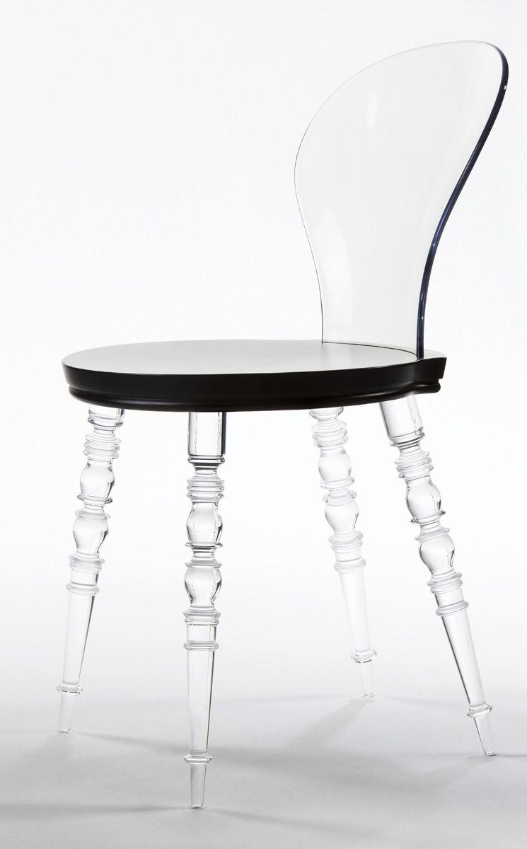Marcel Wanders' Babel Chair/ Q