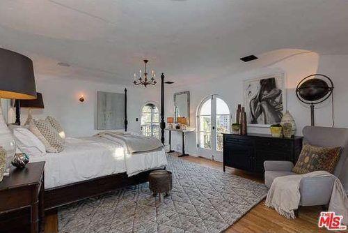 Wallace Neff's Stunning Schoenborn Residence in Los Feliz Asking $5 Million - Weekend Open House - Curbed LA