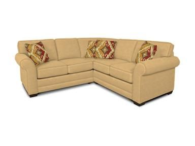 Beautiful Shop For England Sectional, 5630 Sect, And Other Living Room Sectionals At Direct  Furniture Galleries In Fairfax, VA. The Beautiful Versatility Of The ...