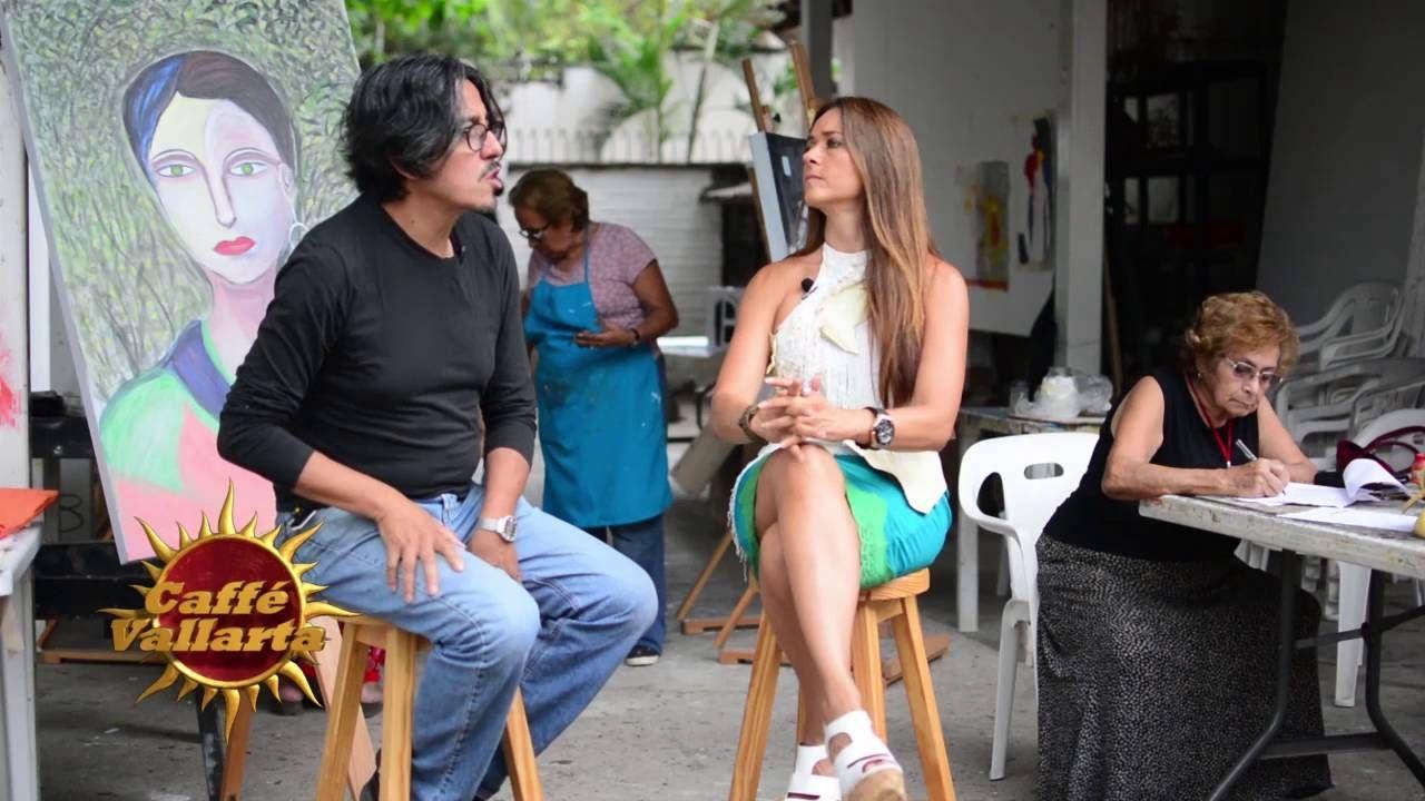 Caffé Vallarta 51 - Retransmisión 2 –  1 de Mayo del 2016