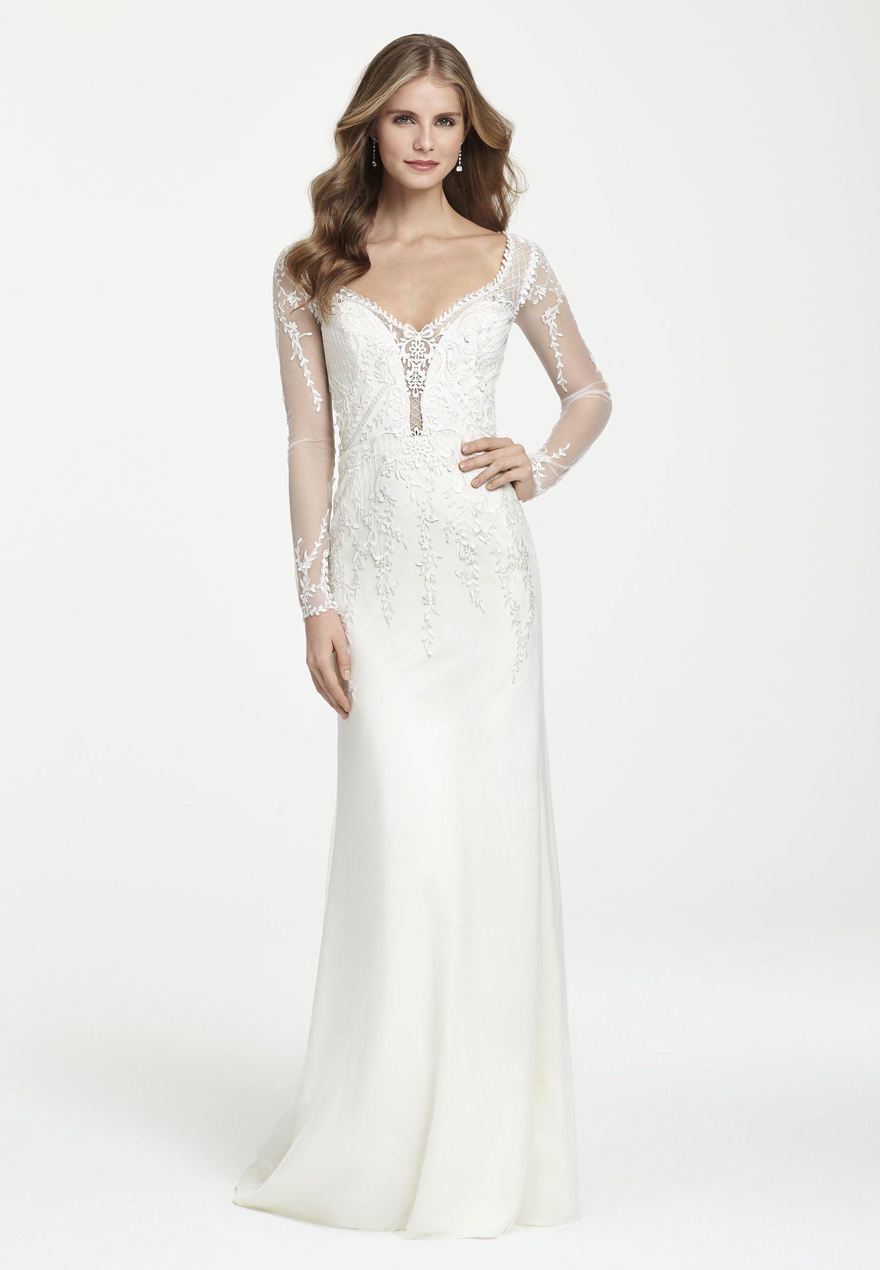 Wedding dresses stores  Luna Castilho for JLM Couture l Ti Adora l Fall  l Style