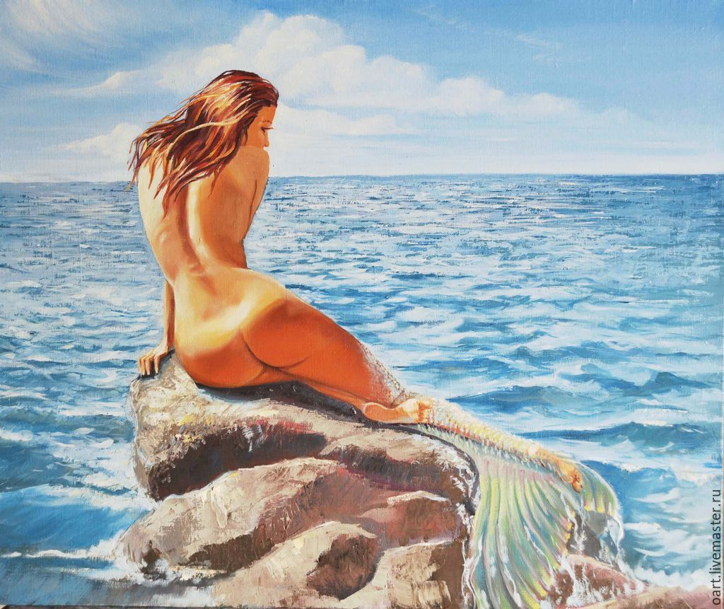 Девушка у моря ню фото 32-38