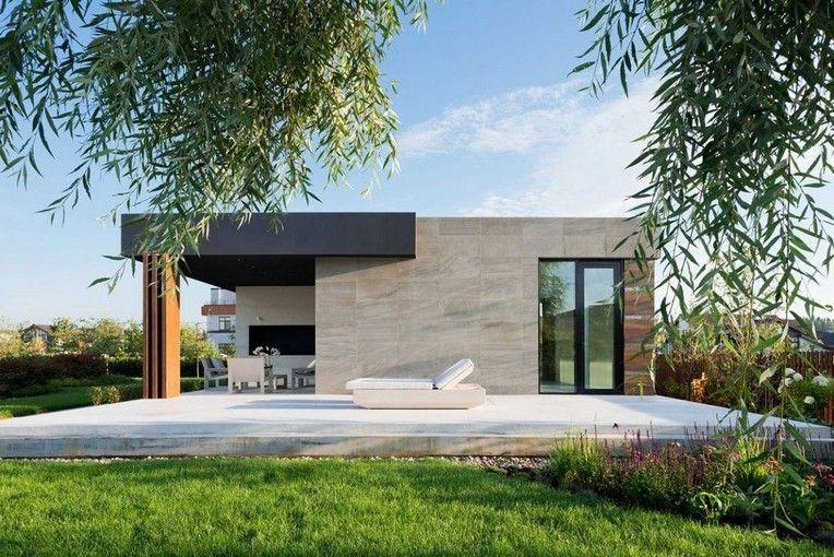40+ Modern Tiny House Design Ideas #house #housedesign #houseideas