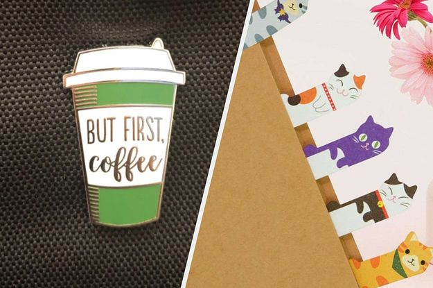43 Gifts For Your Boss That Might Get You Named Employee Of The Month
