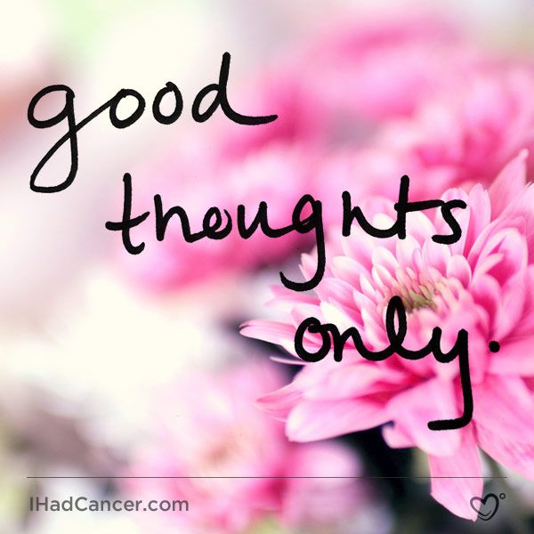 """1000 Images About Cancer Journey On Pinterest: """"Seriously Take This Advice To Heart -- It Can Do Nothing"""