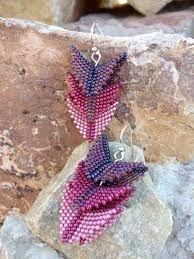 Bildergebnis für peyote bitty beads
