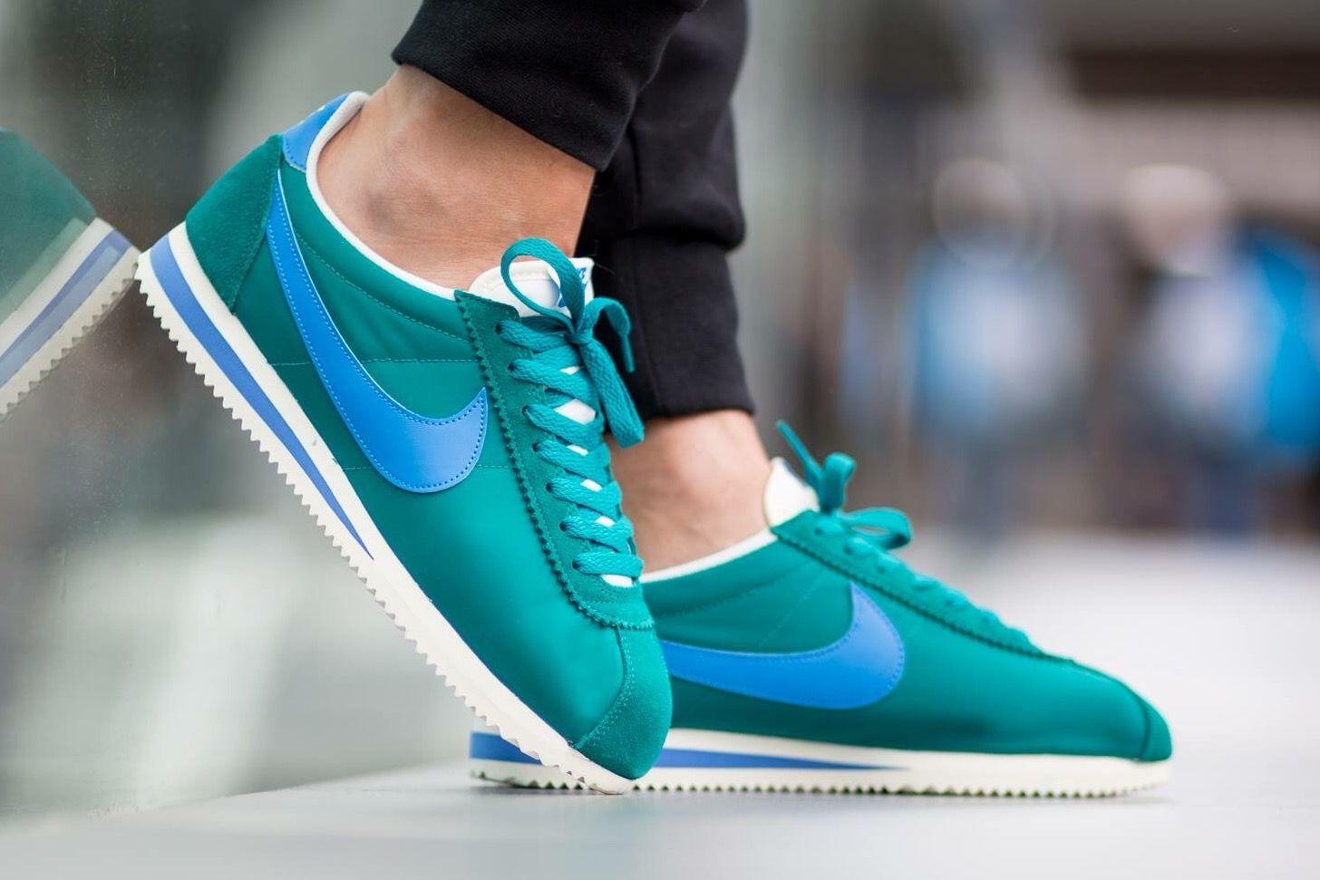 Nike Cortez | Nike cortez, Nike, Cortez