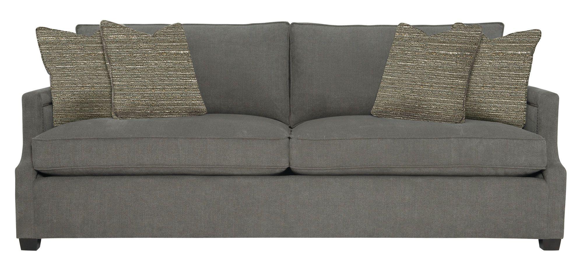 Bernhardt Sofa Leather And Fabric Moss Studio Reviews Energywarden