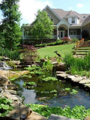 Beautiful home garden design ideas for children   play also rh pinterest