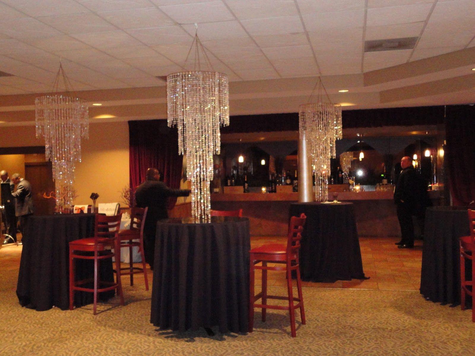 Wedding Tail Hour Pazzo S Grand Ballroom In Cleveland Ohio