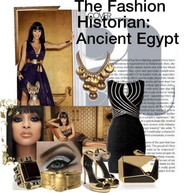 Ancient Egyptian Clothing Styles – Daily Motivational Quotes