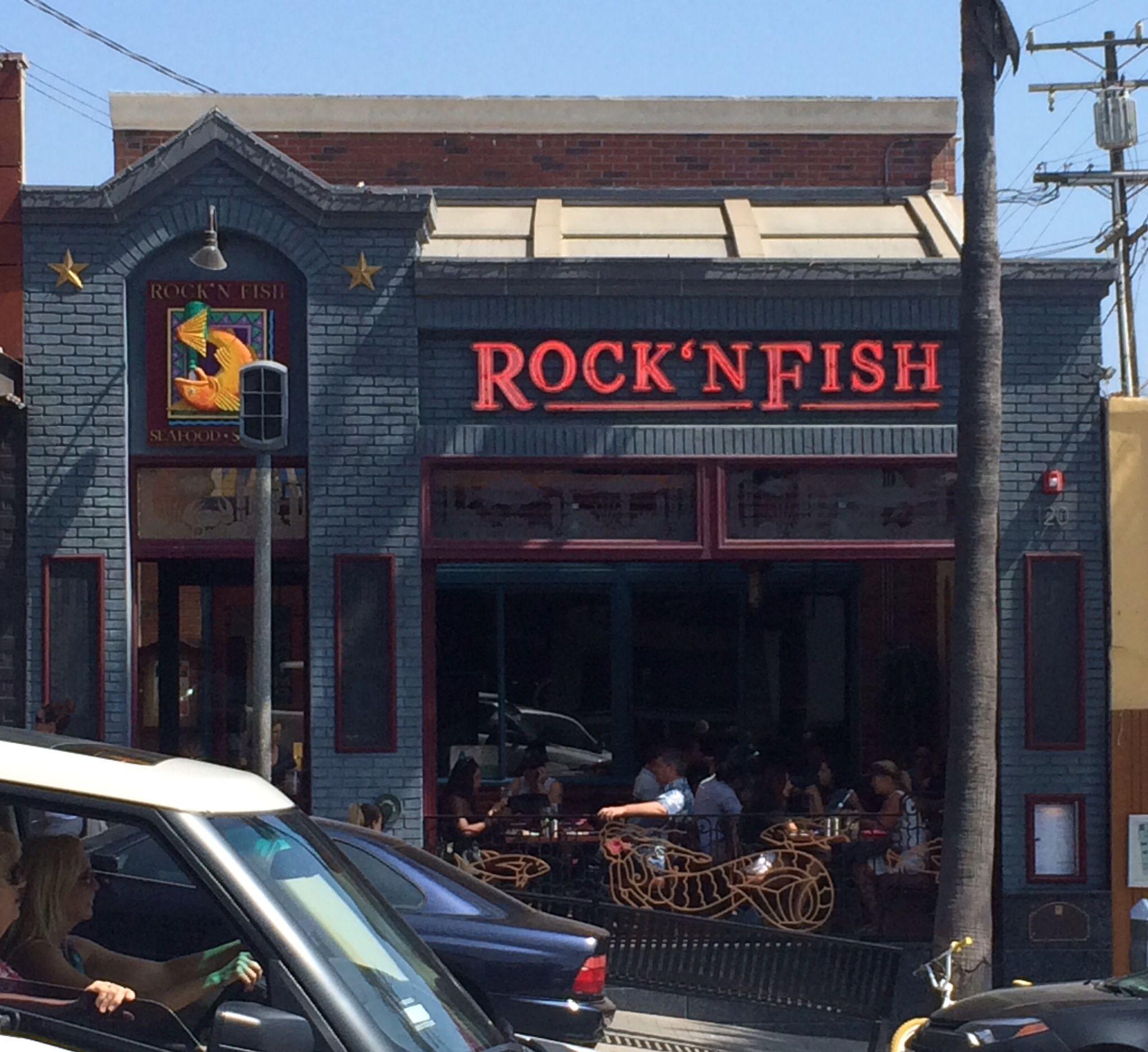 Rock N Fish