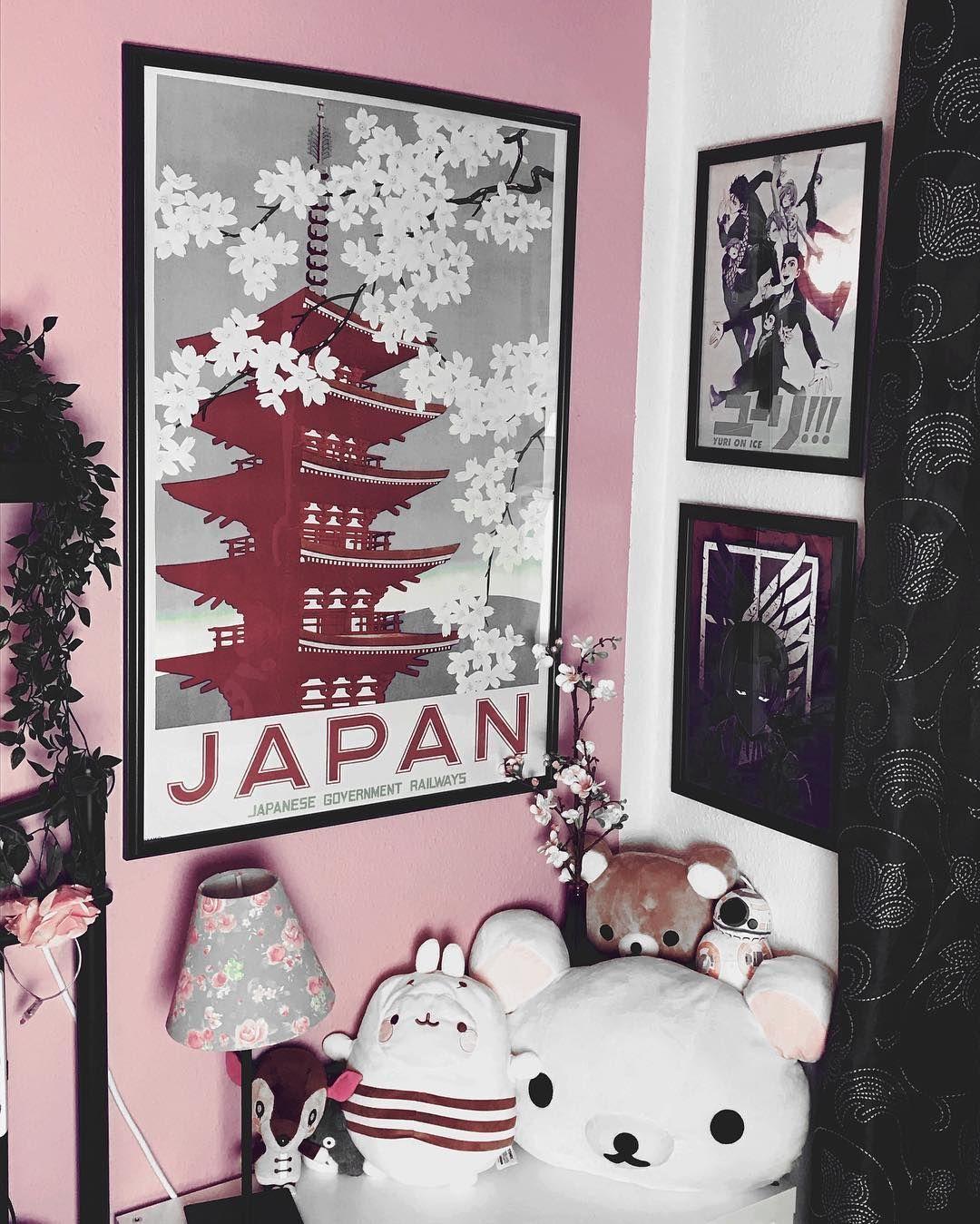 Otaku Room Decor Otaku Room Otaku Room Otaku Room Ideas