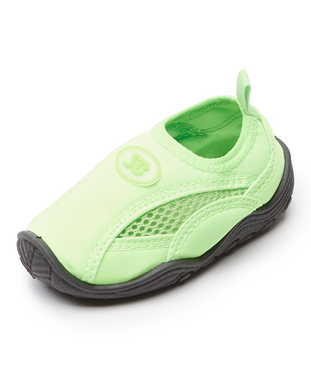 Green Water Shoe