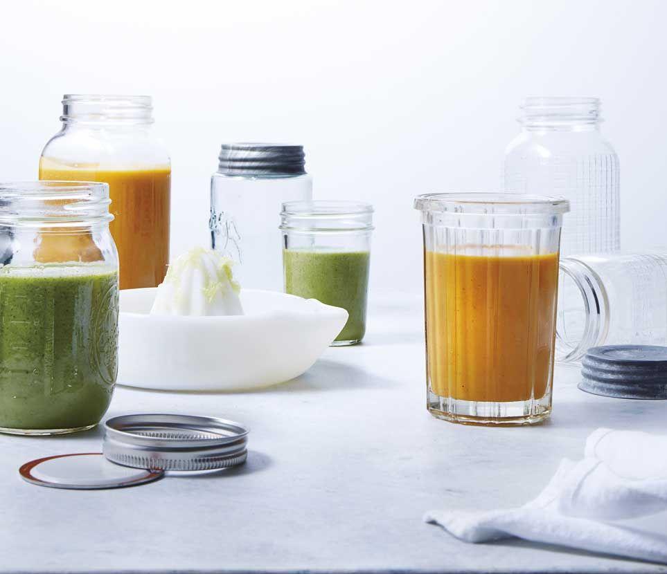 3 receitas de sopas cremosas e de baixa caloria