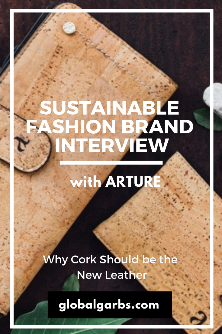 Why Cork Should be the New Leather — GLOBAL GARBS