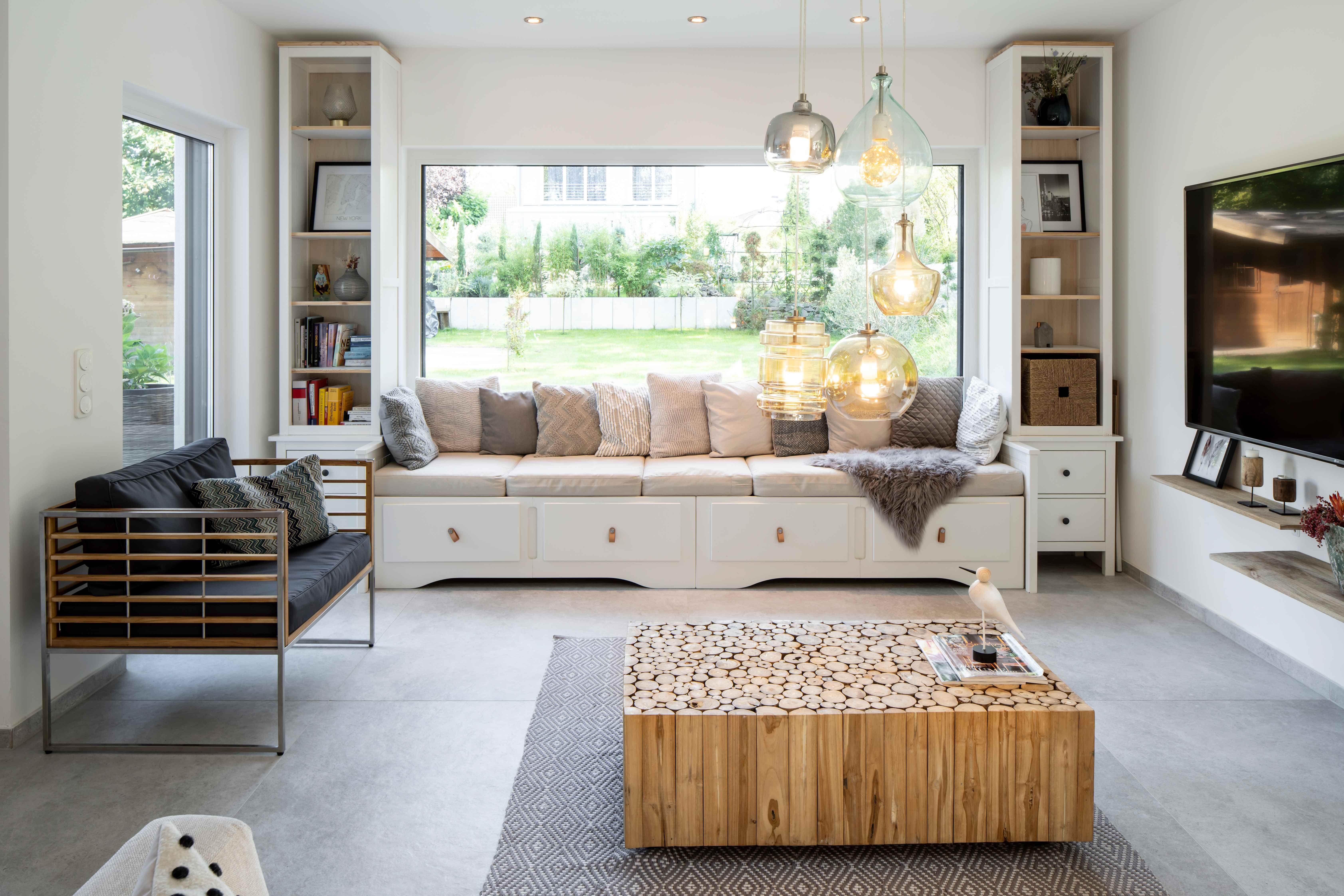 Einfamilienhaus Medley 3 In 2021 Fertighäuser Wohnideen Wohnzimmer Haus Deko