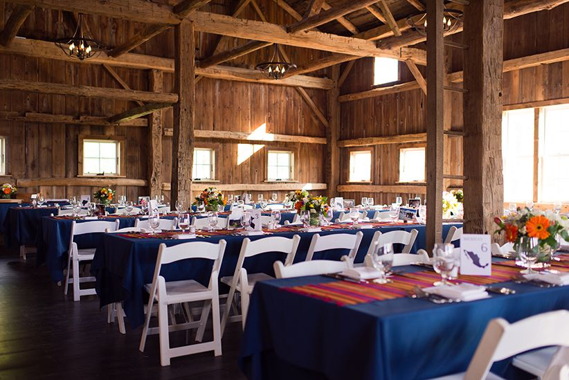 Zingerman\'s Cornman Farms | Wedding Venue in Ann Arbor, MI ...