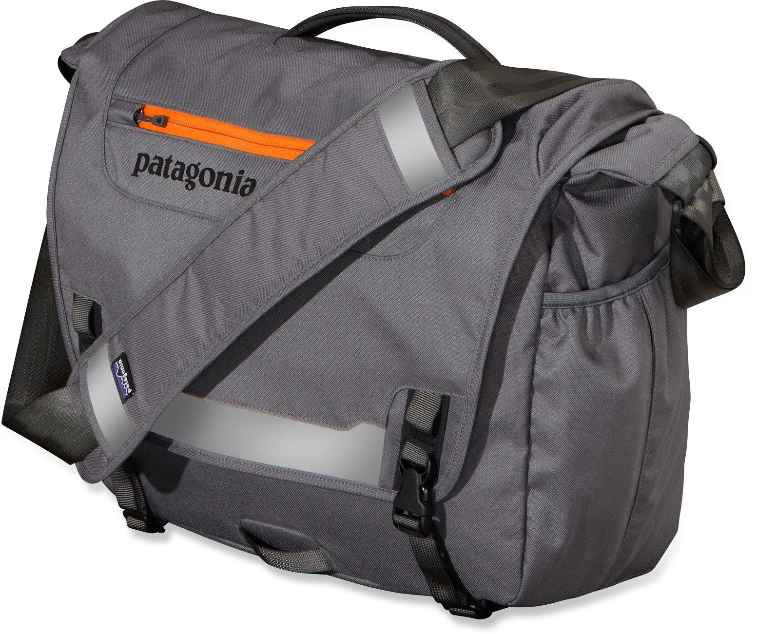 Patagonia Half Mass Courier Bag At Rei