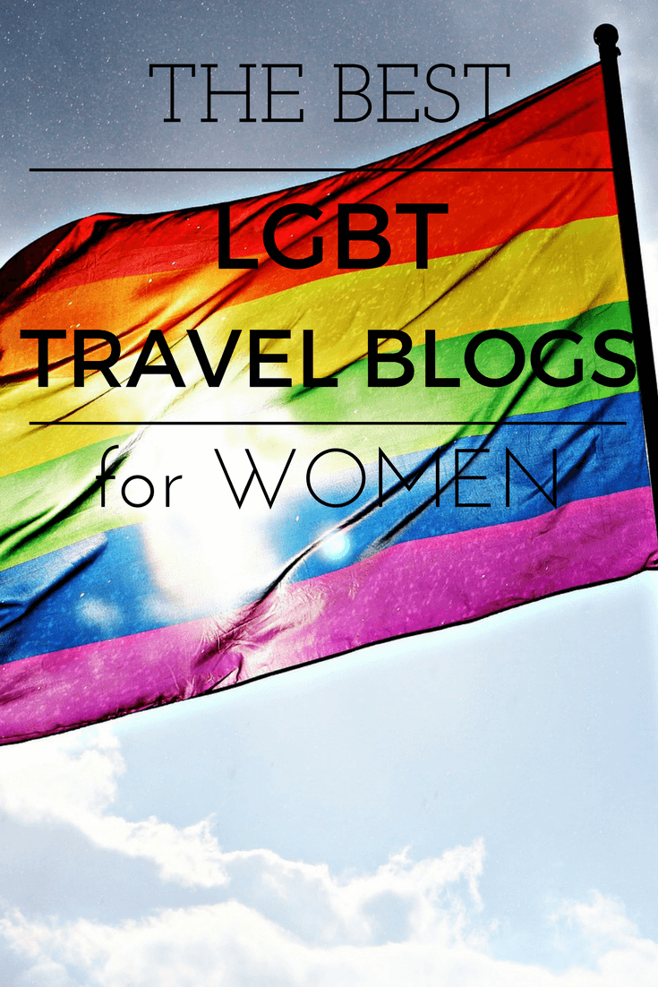 Blog lesbian travel
