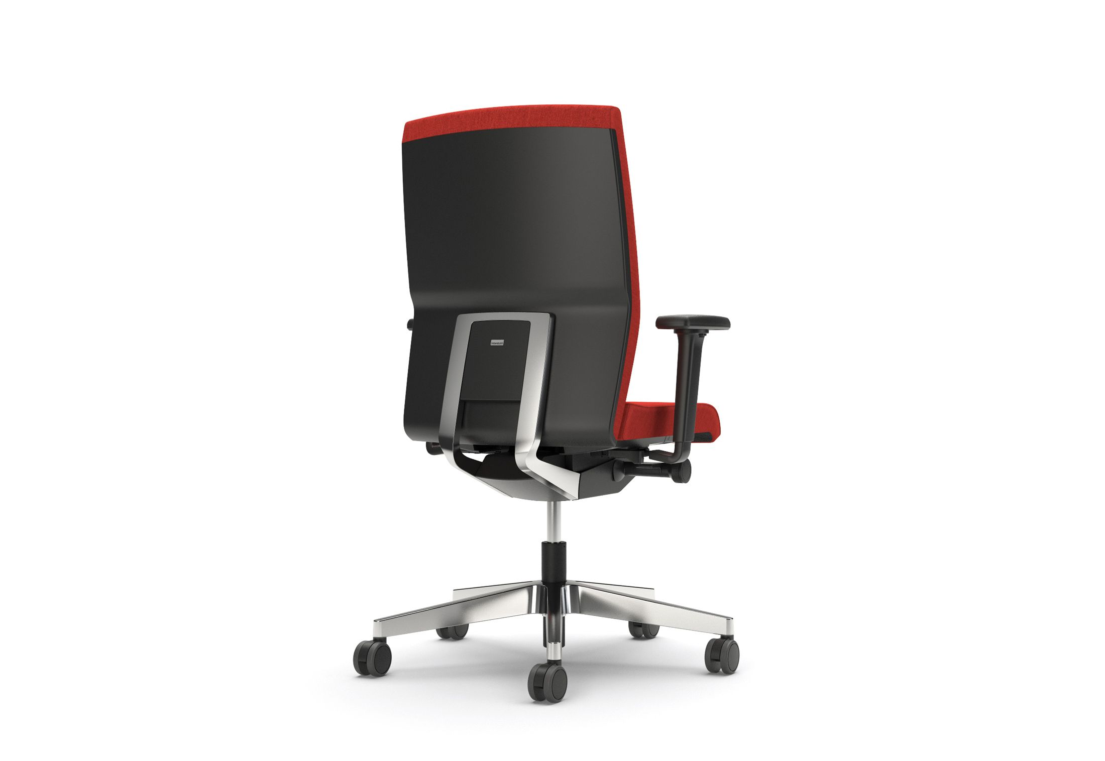 Yosteris3 By Interstuhl Swivel Office Chair Chair Swivel Chair