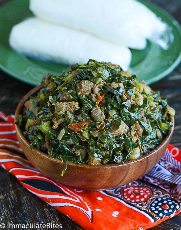 Sukuma wiki recipe ground beef african recipes and food forumfinder Gallery