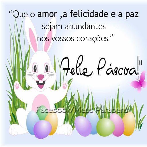 Feliz Páscoa Mensagem, Frases De Pascoa E Feliz
