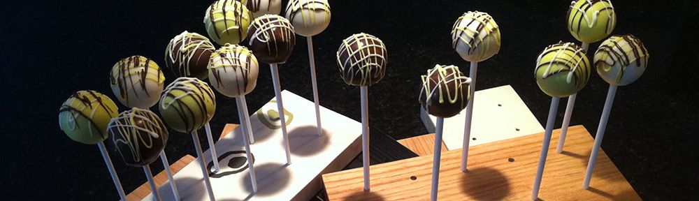 How Much is a Plethora? | E Cake Pop Designs