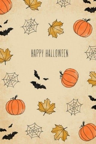 Cutest Halloween Phone Background Halloween wallpaper